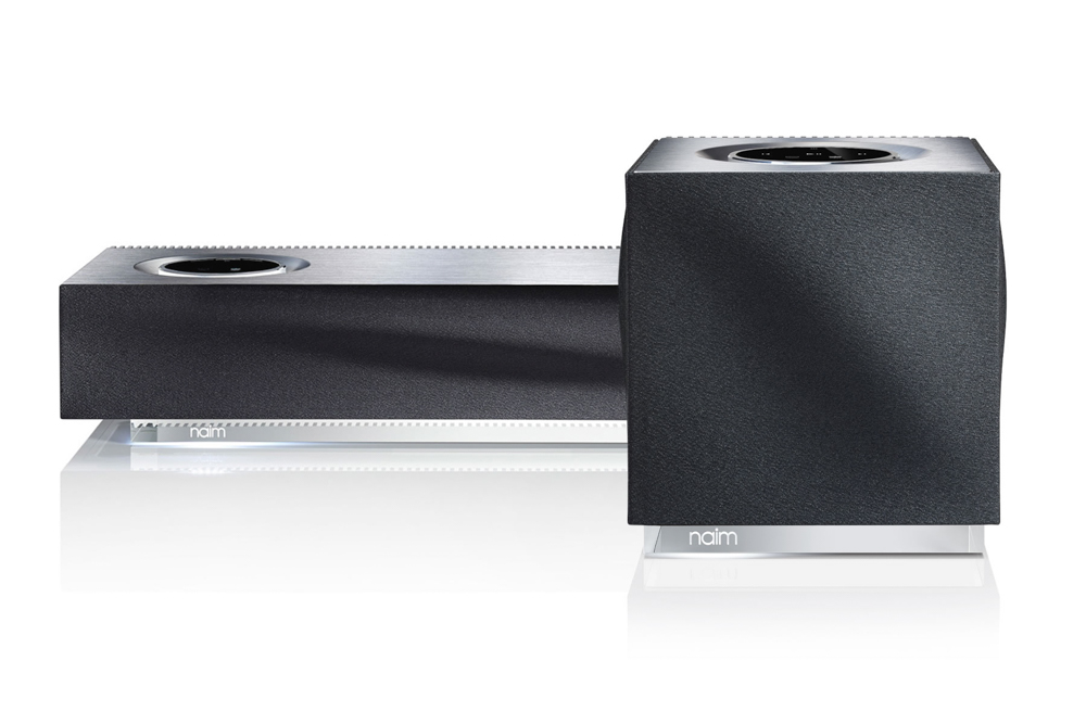 REVIEW: Naim Mu-so Qb